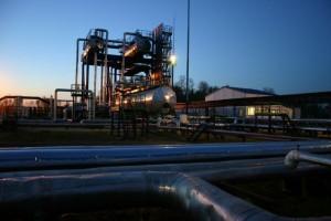 На Западно-Крапивинском нефтяном месторождении